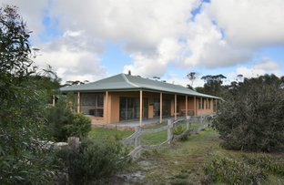Picture of 125 Charles Hall Road, Yanakie VIC 3960