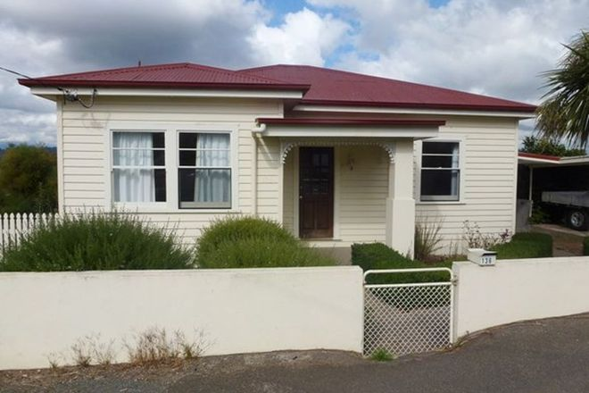 Picture of 136 Emu Bay Road, DELORAINE TAS 7304