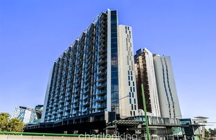 Picture of 1303/673 La Trobe Street, Docklands VIC 3008