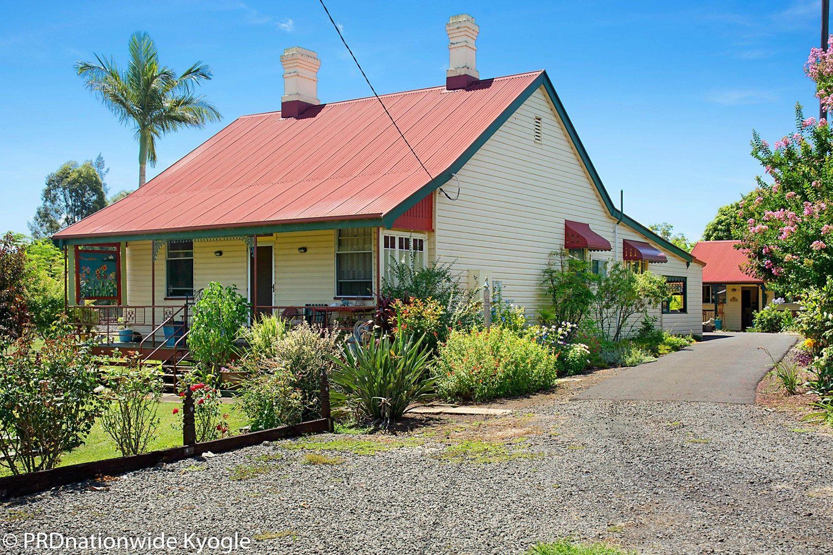 52 Ettrick Street, Kyogle NSW 2474, Image 0