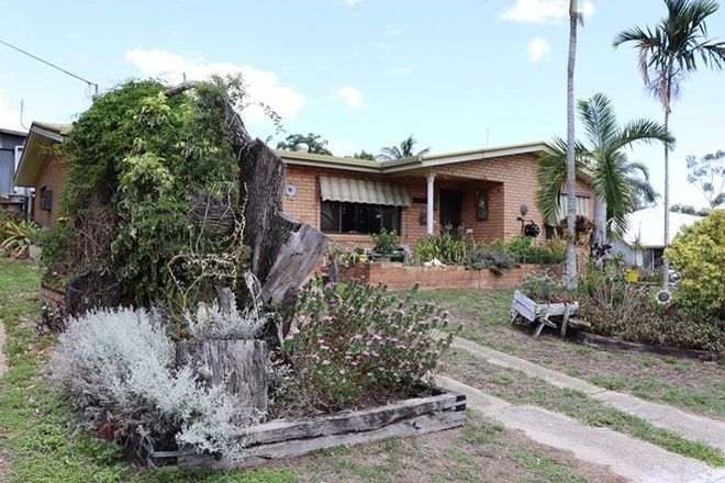 Picture of 14 King George Street, MOUNT LARCOM QLD 4695