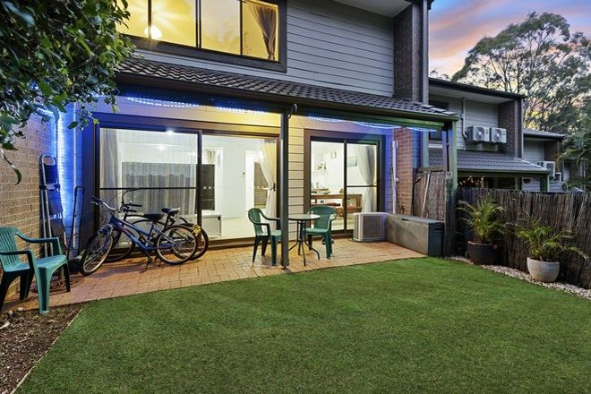 Picture of 4/65 Mitchell Avenue, CURRUMBIN QLD 4223