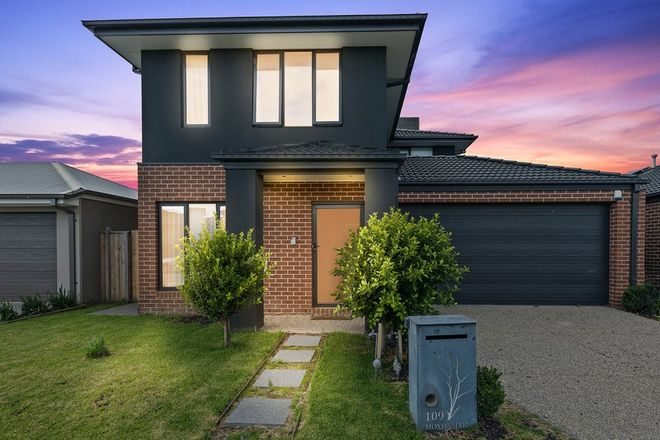 Picture of 109 Moxham Drive, CLYDE NORTH VIC 3978