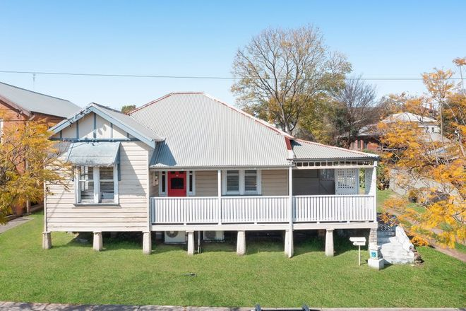 Picture of 12 King Street, CESSNOCK NSW 2325