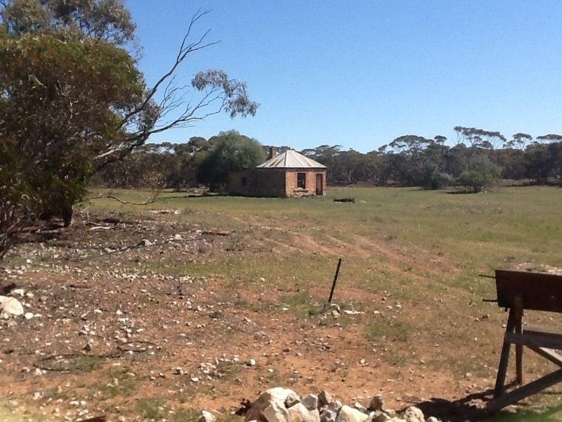Lot 2 Cockshell Road, Bowhill SA 5238, Image 0