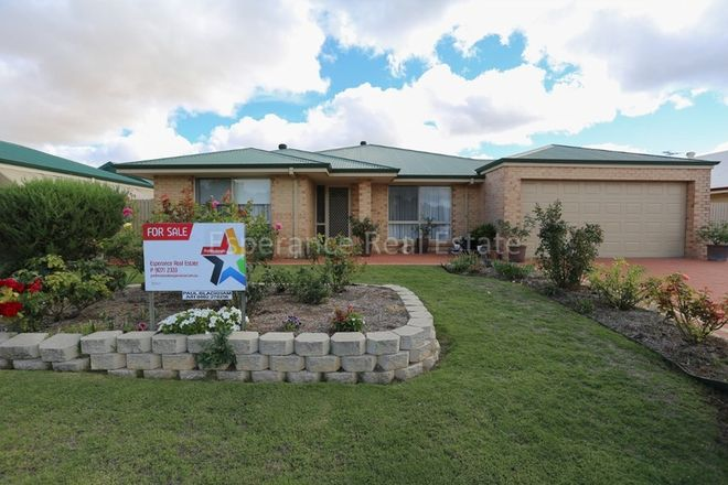 Picture of 191 Goldfields Road, CASTLETOWN WA 6450