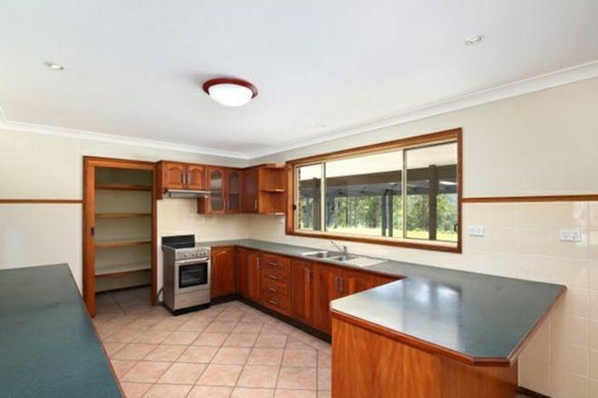 Picture of 297 Mungay Creek Road, MUNGAY CREEK NSW 2440