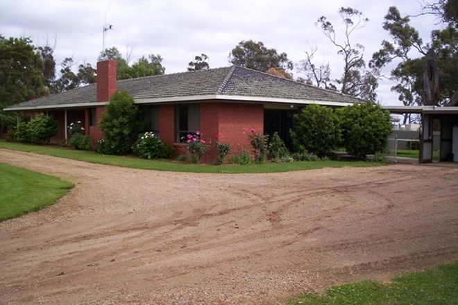 Picture of 2145 Davies Road, ST GERMAINS VIC 3620