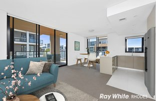 Picture of 5086/2E PORTER STREET, Ryde NSW 2112