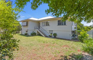 Picture of 27 O'Quinn Street, Harristown QLD 4350