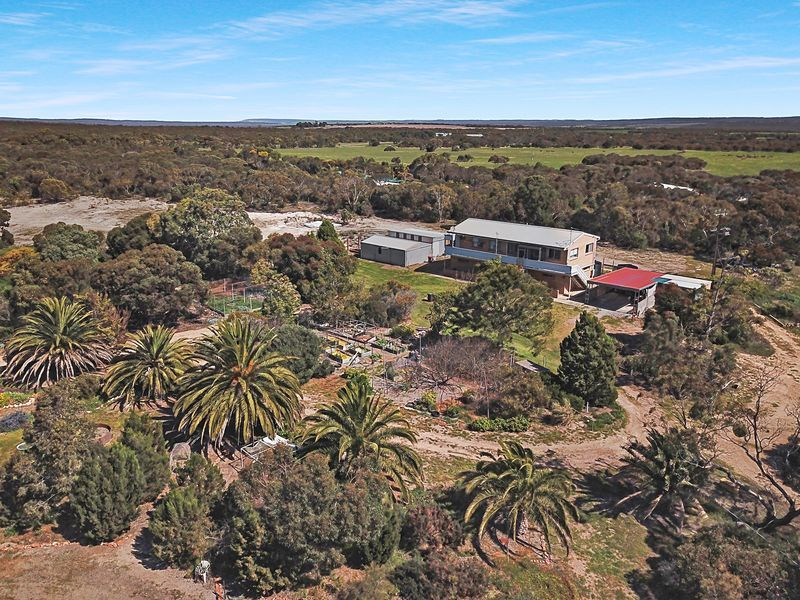 375 Western Approach Road, Port Lincoln SA 5606, Image 0