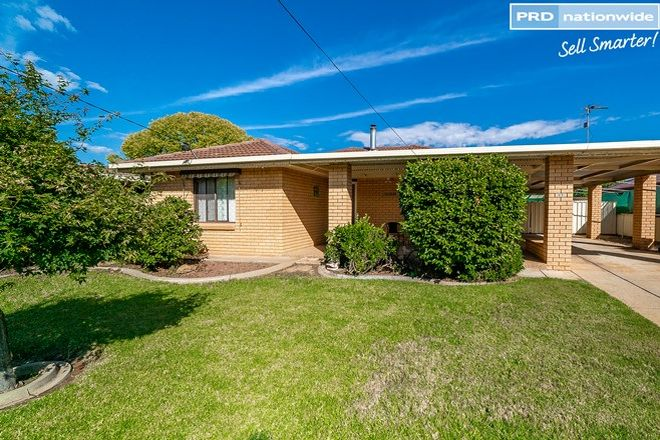 Picture of 12 Forrest Street, LAKE ALBERT NSW 2650