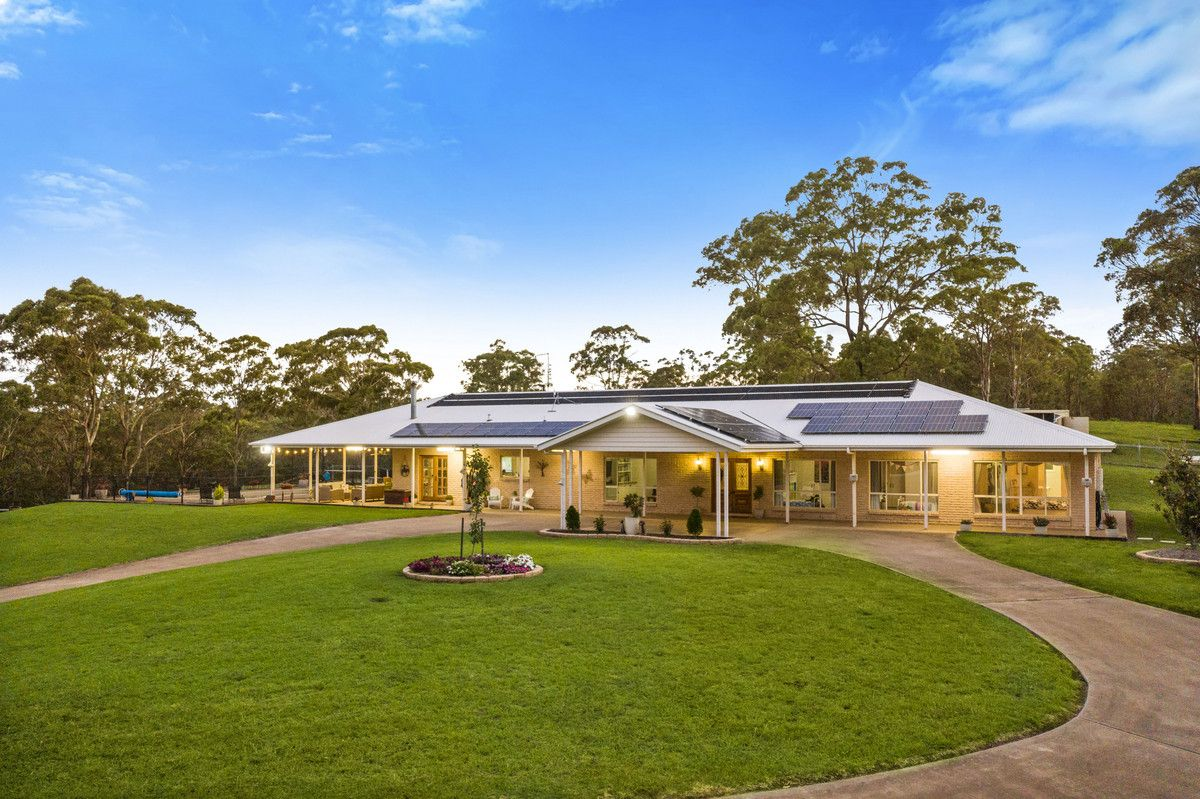 116 Church House Road, Perseverance QLD 4352, Image 0