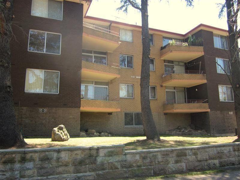 5/11 Allen Street, Harris Park NSW 2150, Image 0