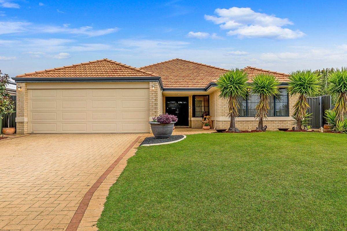 7 Brandalier Turn, Aveley WA 6069, Image 1