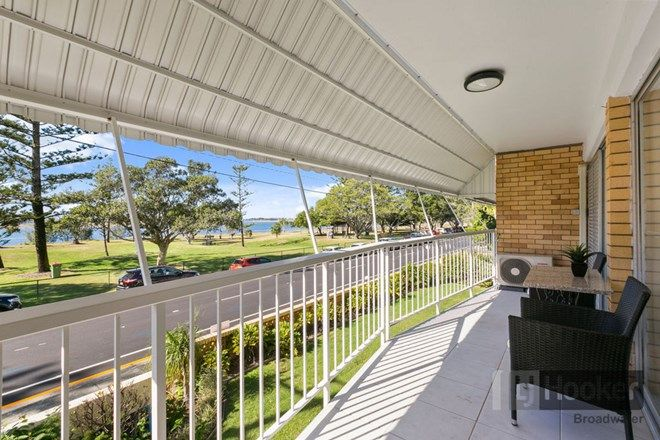 Picture of 19/224 Marine Parade, LABRADOR QLD 4215