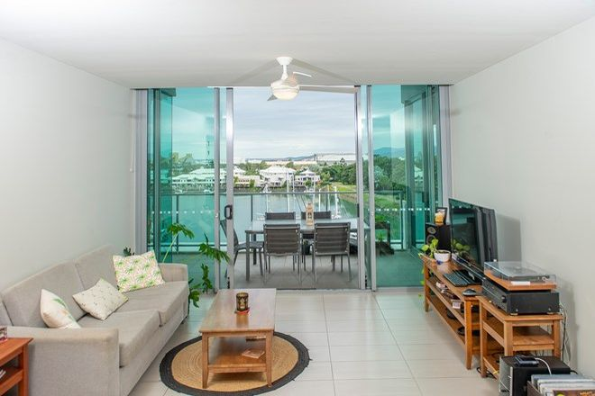 Picture of 2707/6 Mariners Drive, TOWNSVILLE CITY QLD 4810