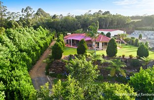 Picture of 85-87 Hartley Road, Tamborine Mountain QLD 4272