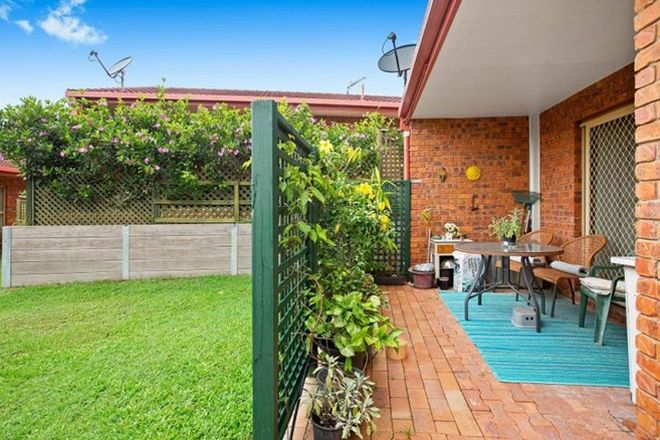 Picture of 68/37 Old Coach Road, MUDGEERABA QLD 4213