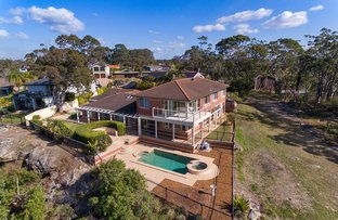 Picture of 50A Yates Road, Bangor NSW 2234