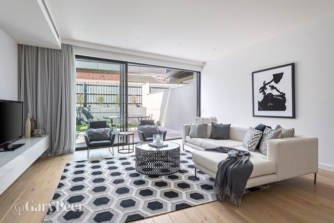 Picture of 316a Bambra Road, CAULFIELD SOUTH VIC 3162