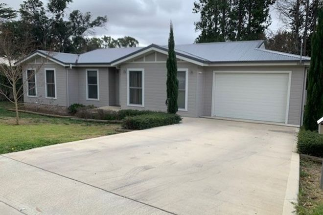 Picture of 1C Murray Avenue, ARMIDALE NSW 2350