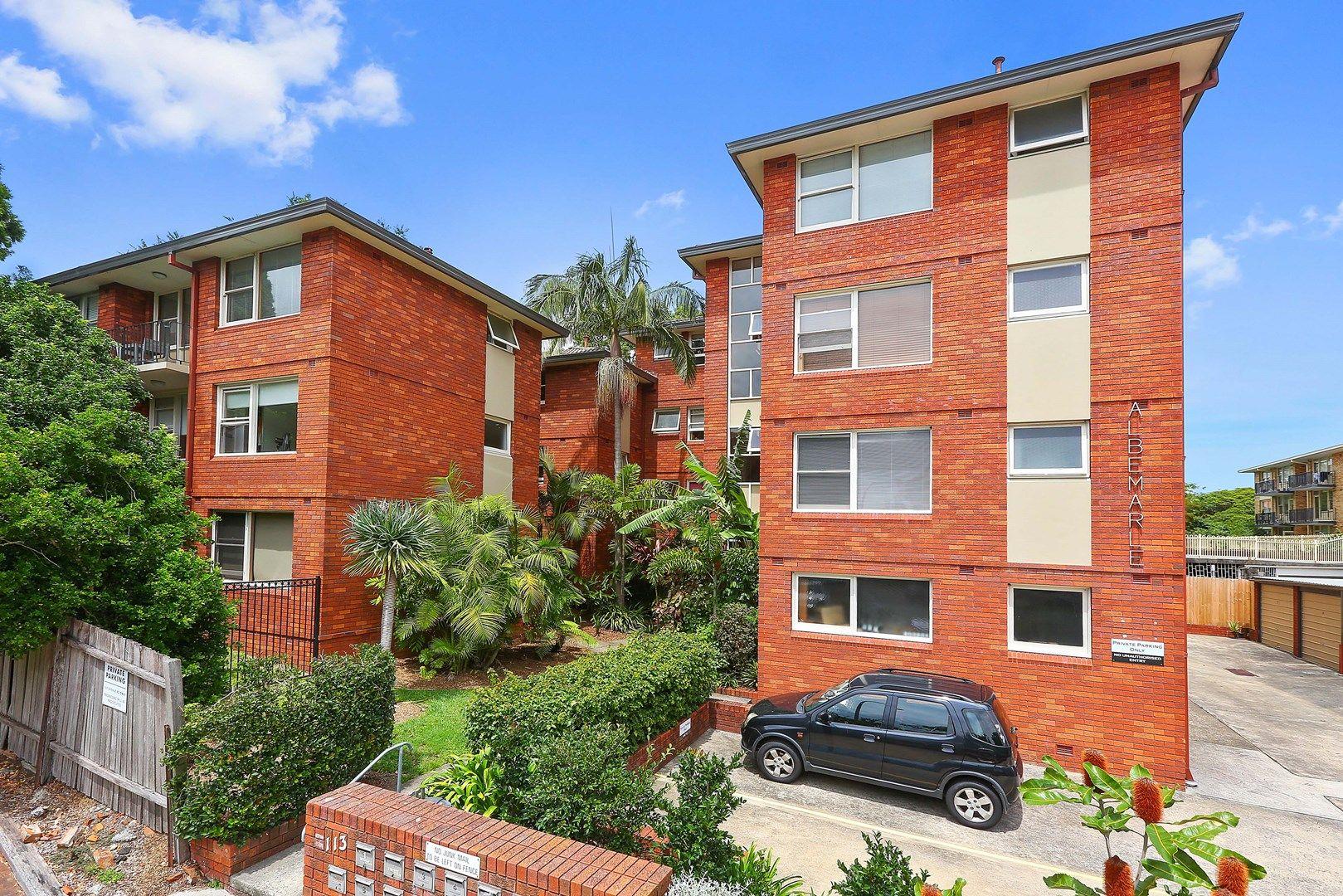 21/113 Shadforth Street, Mosman NSW 2088, Image 0
