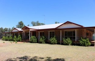 Picture of 57 Banjarra Drive, Charleville QLD 4470