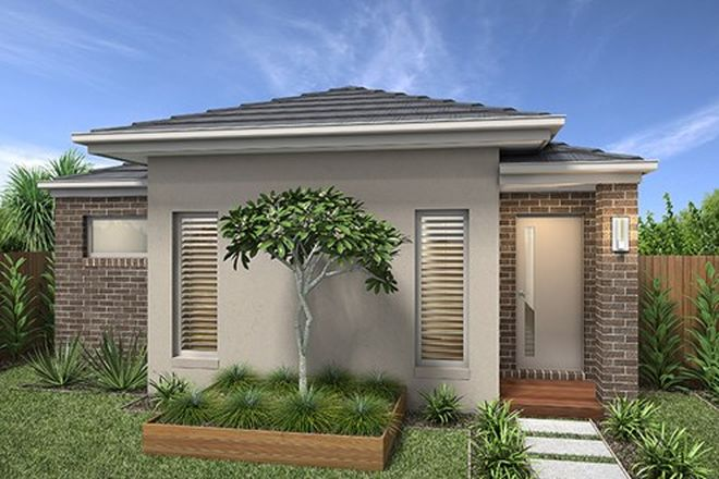 Picture of Lot 302 Greater Ascot Ave, SHAW QLD 4818