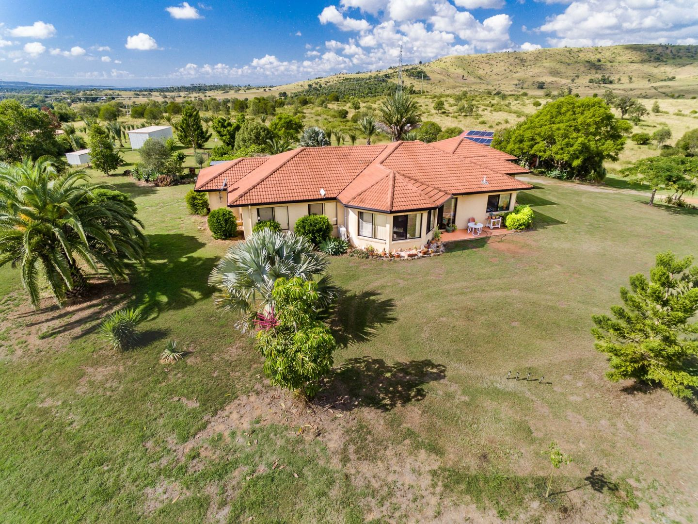 20 Nuttalls Rd, Blanchview QLD 4352, Image 1