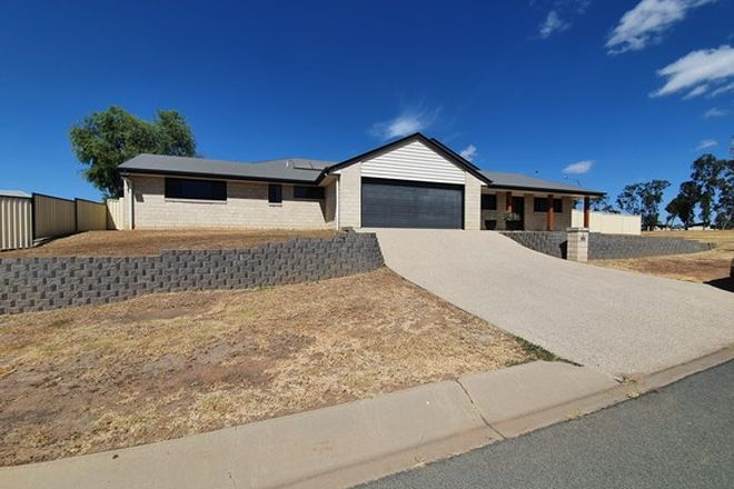 Picture of 2 Clews Lane, MORANBAH QLD 4744