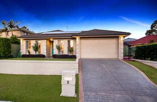 Picture of 3 Alwyn Crescent, Glenwood NSW 2768