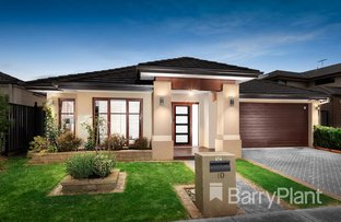 Picture of 10 Paddys Place, South Morang VIC 3752