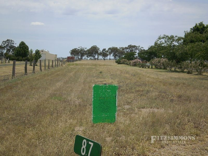 87 Southern Cross Drive, Dalby QLD 4405, Image 1