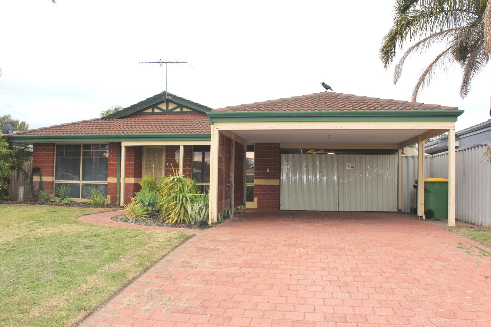 8 Limoges Elbow, Port Kennedy WA 6172, Image 0