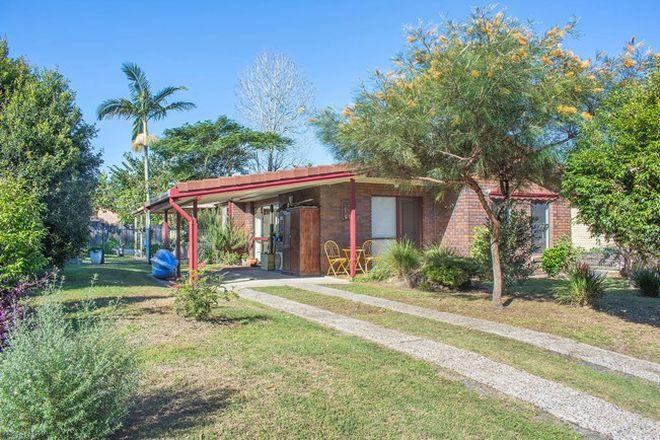 Picture of 4 Chinbible Avenue, MULLUMBIMBY NSW 2482
