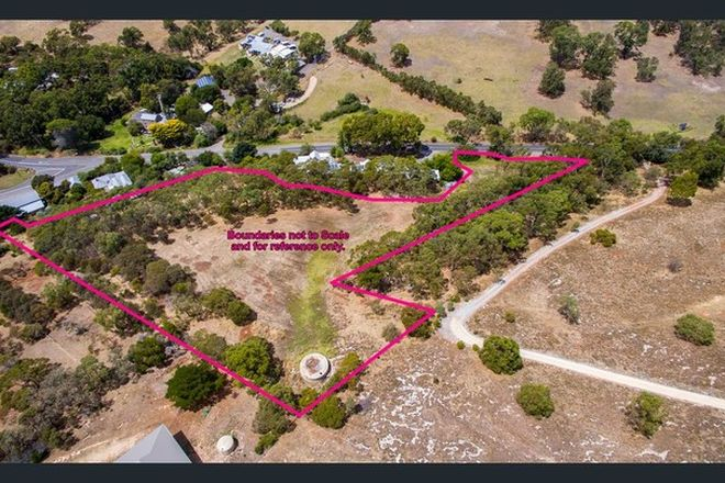 Picture of Lot 100 Main South Road, SECOND VALLEY SA 5204