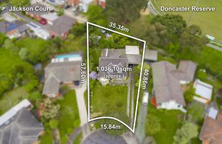 15 Morinda Crescent, Doncaster East VIC 3109