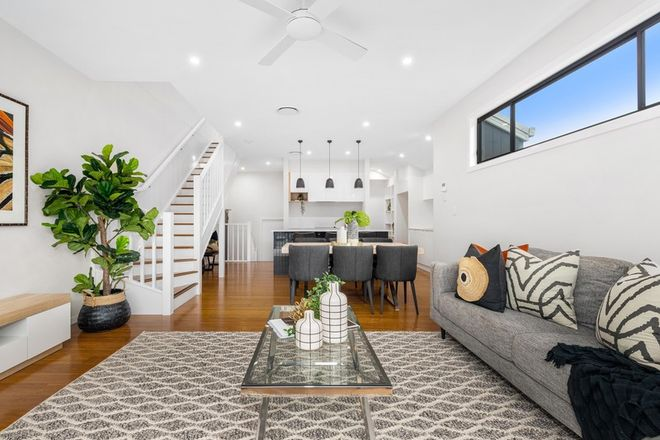 Picture of 2/6 Sinclair Street, EAST BRISBANE QLD 4169