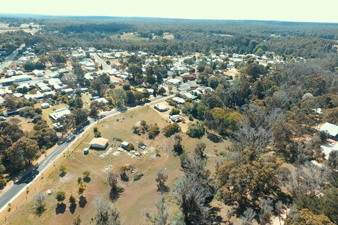 Picture of 41 Grange Road, NANNUP WA 6275