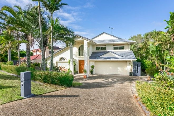 Picture of 28 Tarrabool Street, WESTLAKE QLD 4074