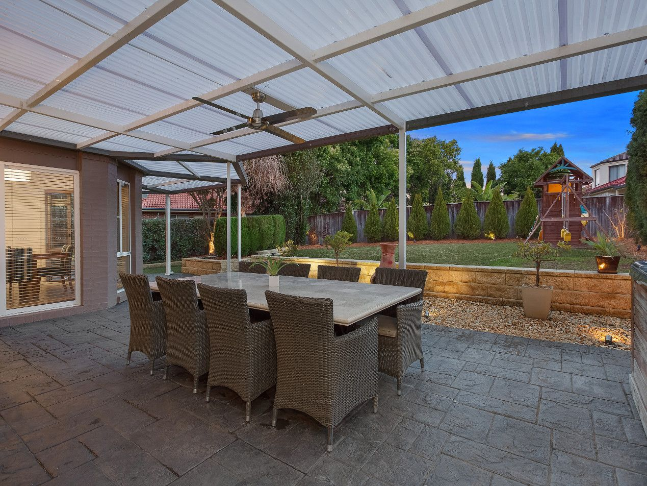 92a Brampton Drive, Beaumont Hills NSW 2155, Image 1