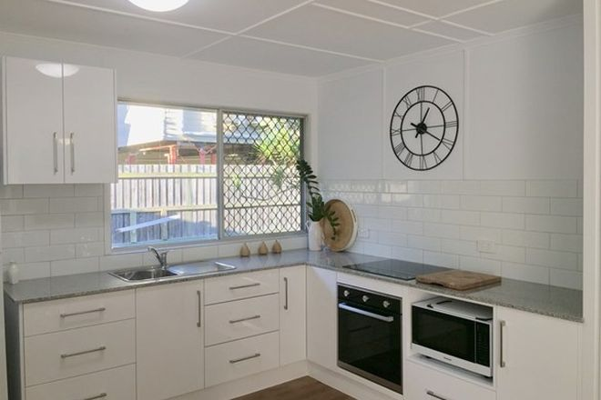 Picture of 1/2 Bishop Street, THE RANGE QLD 4700