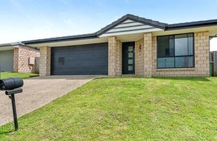 Picture of 27 Riverbend Crescent, Morayfield QLD 4506