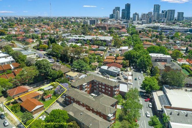 Picture of 4 & 6 Kooringa Road, CHATSWOOD NSW 2067