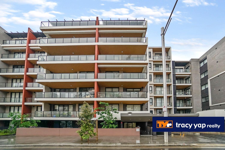 5063/2D Porter Street, Ryde NSW 2112, Image 0
