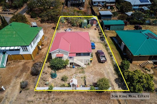 Picture of 22 Leonard Street, BOONAH QLD 4310
