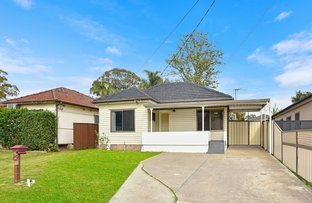 Picture of 42 Dorothy Street, Chester Hill NSW 2162