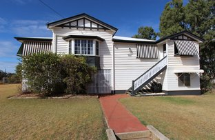 Picture of 122-124 Parry Street, Charleville QLD 4470