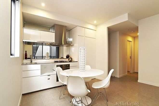 Picture of 302/185 Rose Street, FITZROY VIC 3065